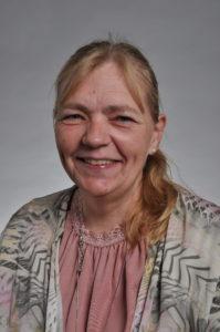 Helle Lindberg